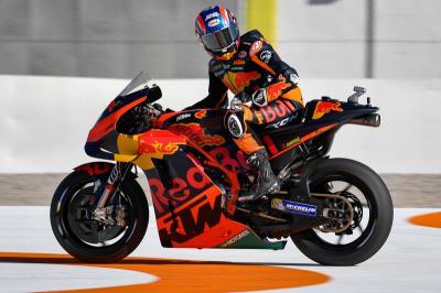 Tuai Hasil Manis di Tes Pramusim MotoGP 2020, Binder Terkejut