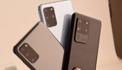Samsung Perbaiki Bug Galaxy S20 dengan Pembaruan Software