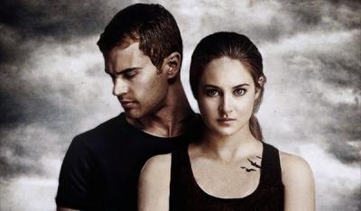 Sinopsis All Divergent Series