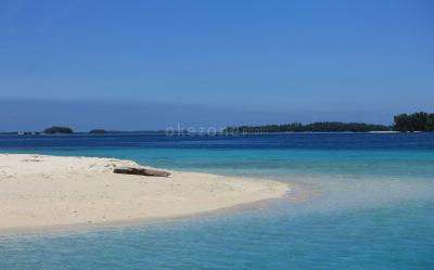 Mengenal Pulau Sebaru Kecil, Tempat Observasi 188 Awak Kapal World Dream