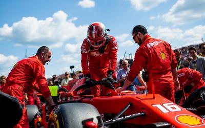 Tak Ingin Kegagalan di F1 2019 Terulang, Vettel Lakukan Persiapan Jangka Panjang