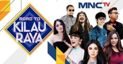 Sabtu Malam, Dewi Perssik dan Nita Thalia Bakal Goyang Purworejo