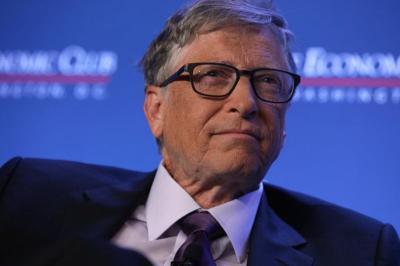 Bill Gates Sebut Virus Korona Saingi Wabah Influenza pada 1957