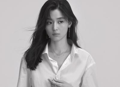 Dikritik Tak Berempati, Jun Ji Hyun Sumbang Rp11 Miliar untuk Perangi Virus Korona