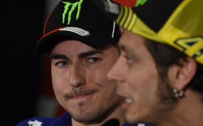 Jelaskan Hubungan Baik dengan Rossi, Lorenzo: Kami Punya Tujuan Bersama