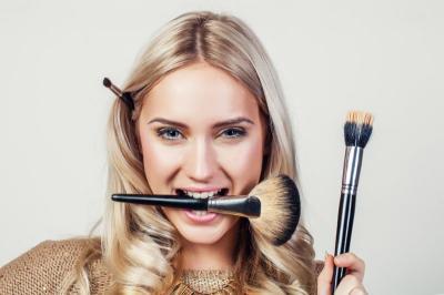 Sederet Kesalahan Makeup yang Bikin Kita Terlihat Tua