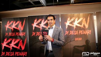 Manoj Punjabi Larang Proses Syuting di Tengah Pandemi Corona