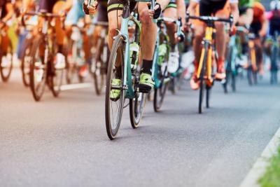 Tak Hanya Hilangkan Stres, Ternyata Ini Manfaat Bersepeda