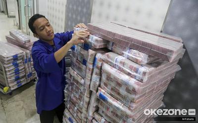 IHSG Meroket, Investor Asing Beli Bersih Rp221,2 Miliar