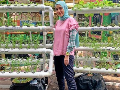 Pesan Mengharukan Kakak Fairuz yang Jadi Dokter di RS Rujukan Virus Corona