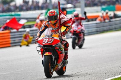 Manajer Tim Honda Akui Marquez Terbantu dengan Penundaan MotoGP 2020