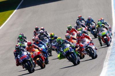 Karena Virus Corona, MotoGP 2020 dalam Ancaman Kerugian Besar