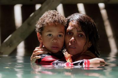 Sinopsis Kidnap, Cerita Ibu Selamatkan Anak dari Penculikan