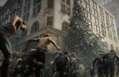 Dukung Isolasi Mandiri COVID-19, Epic Gams Gratiskan Game World War Z