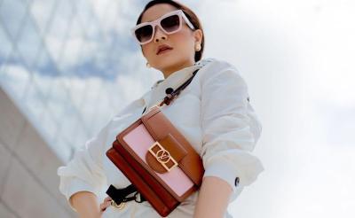 Nagita Slavina Nangis Nonton Drama Korea Berbalut Selimut Rp17 Juta