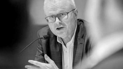 Menteri Keuangan di Jerman Diduga Bunuh Diri Tak Kuat Hadapi Krisis Imbas Corona
