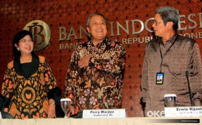 BI Yakin Perekonomian Indonesia Kembali Meningkat pada 2021