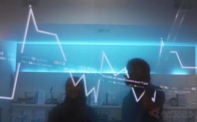 Jangan Lupa, Waktu Perdagangan Saham di Bursa Efek Lebih Singkat