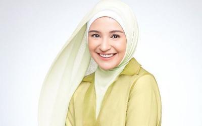 Tips Hindari Corona, Shireen Sungkar: Jangan Stres