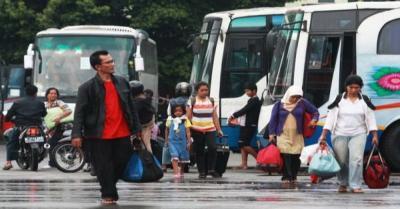 Dampak Corona, Penumpang Bus AKAP Turun Hampir 50 Persen