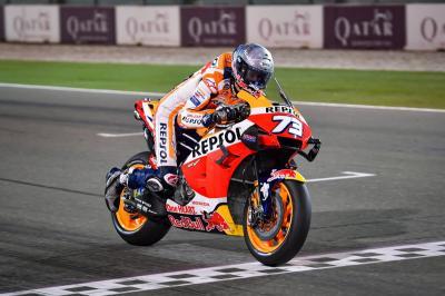 Tak Pikirkan Gelar Juara, Alex Marquez Ingin Kuasai Motor Honda Terlebih Dahulu