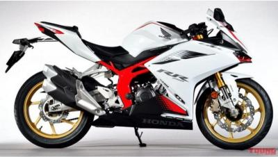 Honda Hadirkan Sportbike CBR250RR di Tengah COVID-19