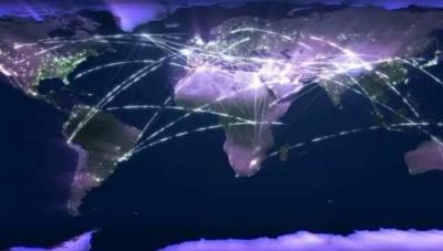 Gara-Gara Virus Corona, Internet Dunia Melambat