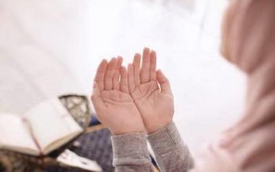 Doa agar Tidak Panik di Tengah Wabah Corona