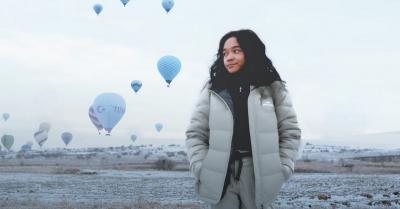 Terinspirasi Curhat Teman, Nadia Ahadi Lahirkan Cloud 9