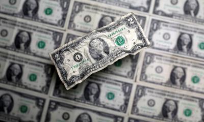 Dolar AS Melemah Imbas Langkah-Langkah Baru The Fed
