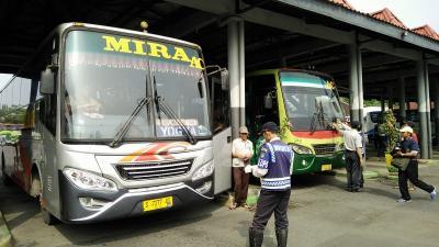 Kemenko Maritim Tepis Kabar Penutupan Akses dan Angkutan di Jabodetabek