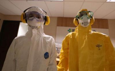 Tenaga Kesehatan Covid-19 di Jakarta Masih Membutuhkan APD, Sarung Tangan, dan Masker