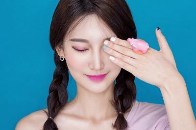 Gegara Corona COVID-19, Cewek Korea Jadi Jarang Makeup Loh