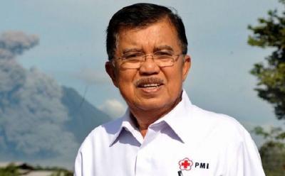 Jadi Ketua PMI, Energi Positif JK Diperlukan untuk Perangi Corona COVID-19