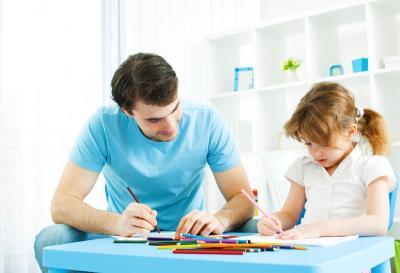 Edukasi Virus Corona kepada Anak Lewat Buku Mewarnai