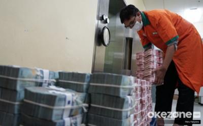 Anggaran Sebesar Rp110 Triliun Disiapkan untuk Jaring Pengaman Sosial