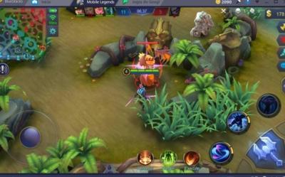 Ketahui Tingkat Rank dalam Game Mobile Legends