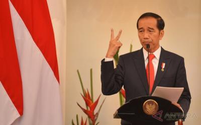 Presiden Jokowi Perintahkan Paket Perlindungan Sosial Segera Dieksekusi