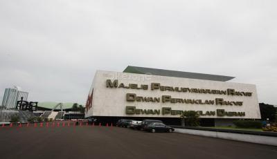 Baleg DPR Akan Bentuk Panja hingga Undang Buruh Bahas Omnibus Law Cipta Kerja