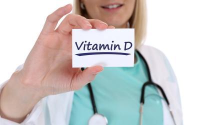 Tak Cuma Lawan Corona COVID-19, Vitamin D Ampuh Kurangi Buncit