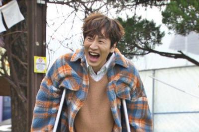 Lee Kwang Soo Buka Peluang Bintangi Gwanghwamun Jealousy Fight