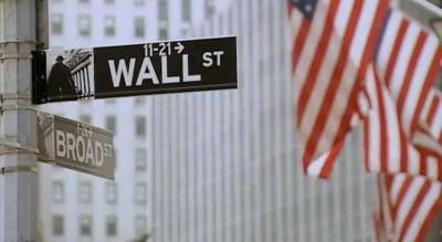 Wall Street Dibuka Melemah Imbas Pengangguran AS Cetak Rekor Tertinggi