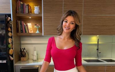 Cara Jitu Membujuk Anak agar Suka Makan Sayur dari Chef Cantik Farah Quinn