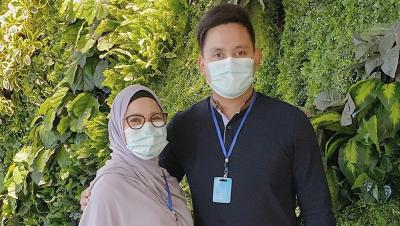 Jelang Melahirkan, Chacha Frederica Kesulitan Cari RS Imbas Corona