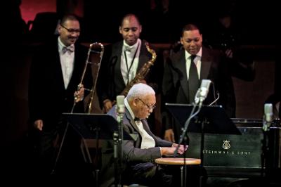 Positif Corona, Musisi Ellis Marsalis Jr. Meninggal di Usia 85 Tahun