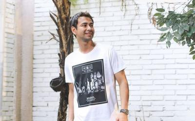 Raffi Ahmad Ungkap Sosok Cinta Pertamanya