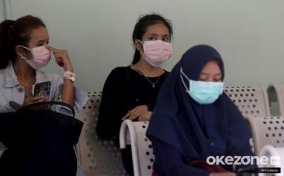 Jabar, Banten dan Jakarta Paling Rentan Terhadap Covid-19, Ini Alasannya