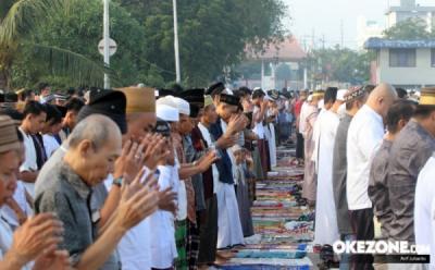 Cegah Penyebaran Corona, Umat Islam Diminta Tak Mudik dan Salat Id di Rumah