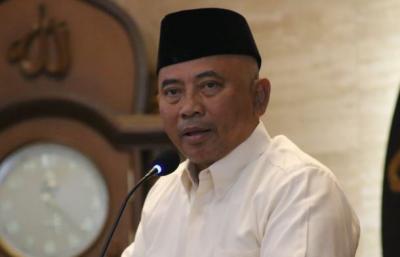 Wali Kota Bekasi Akan Koordinasi dengan Gubernur Terkait Surat Edaran BPTJ
