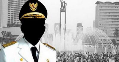 Berikut Visi-Misi Kedua Cawagub DKI Jakarta